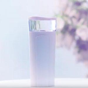 JINX Nano Aromatherapy Diffuser With Powerbank