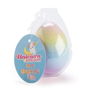Fun Unicorn Grow Egg