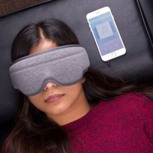 Music Sleep Mask