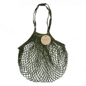 String Shopper - Olive
