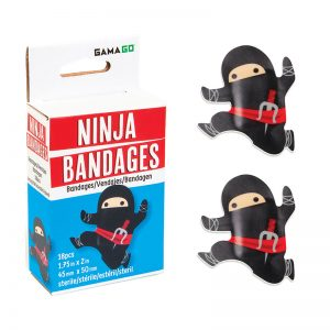 Little Ninja Bandages