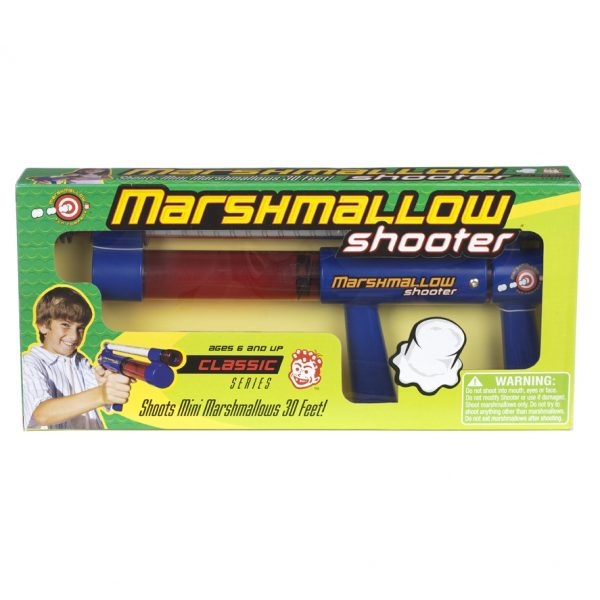 Classic Series Marshmallow Shooter