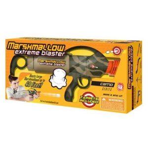 Camo Series Extreme Marshmallow Blaster