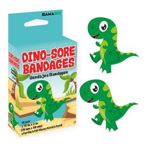 Dino-Sore Bandages