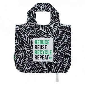 Shopping Tote – Reduce Reuse Recycle