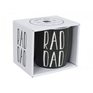 Coffee Mug - Rad Dad