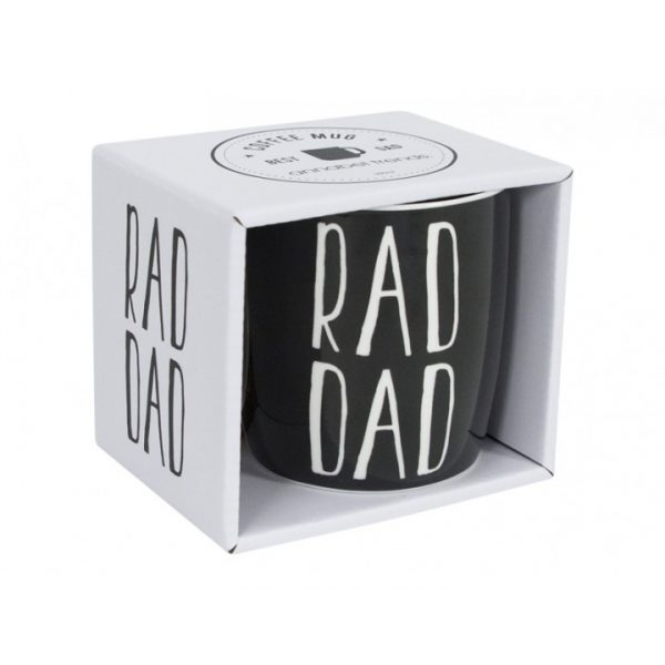 Coffee Mug – Rad Dad