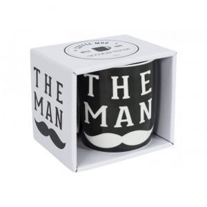 Coffee Mug - Dad The Man