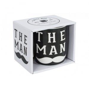 Coffee Mug – Dad The Man