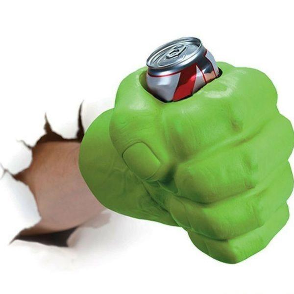 The Hulk Giant Fist Drink Kooler