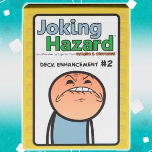 Joking Hazard Deck Enhancement