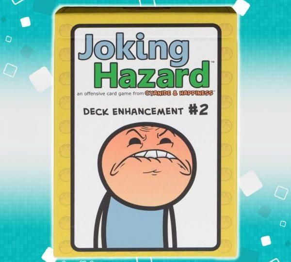 Joking Hazard – Deck Enhancement 2