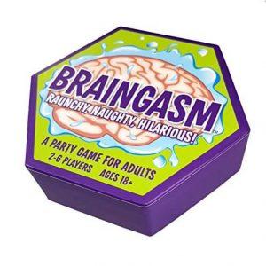 brain-gasm