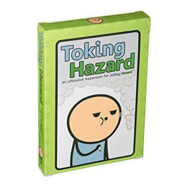 Joking Hazard Expansion Toking Hazard