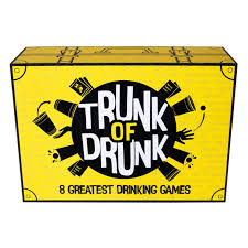 Image result for Trunk of Drunk 1000 × 1000Images may be subject to copyright. Find out more Trunk of Drunk