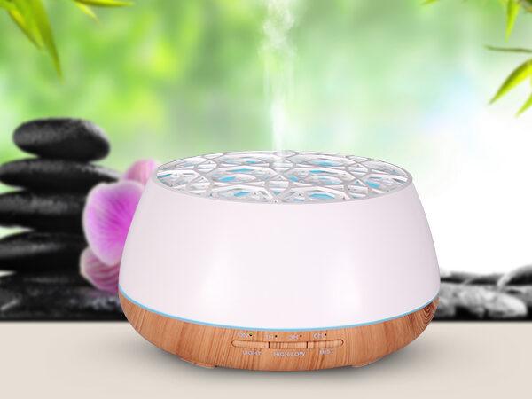 ZEN Ultrasonic Aroma Diffuser