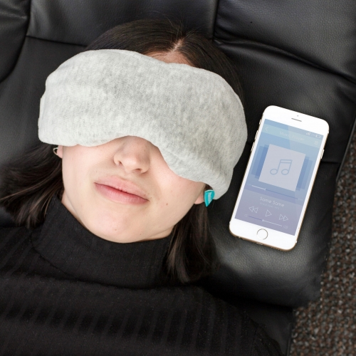 thumbsUp Wireless Music Sleep Mask