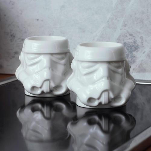 Original Stormtrooper – Espresso Mug Set