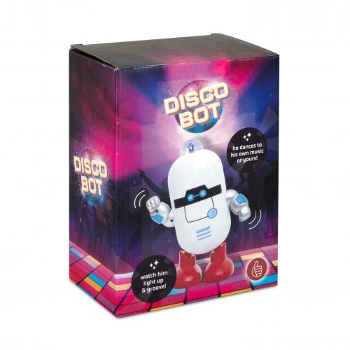 Disco Bot