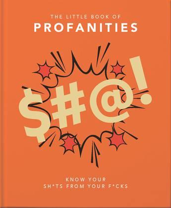 Little Book Of Series: Profanities