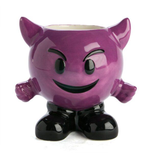 Smiling Imp Koolface Mug
