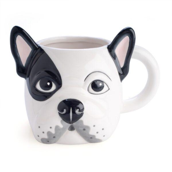 French Bulldog 3D Mug